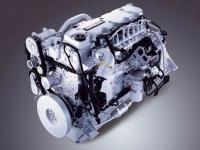 6.7 litre PACCAR GR-engine available in EEV version