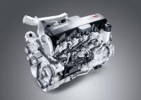 All DAF engine variants are available as EEV now