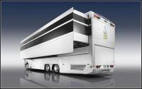 Mobile home from Mercedes-Benz and A-Cero