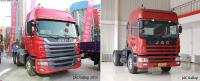 "Restyling of ""Chinese Scania"""