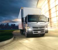 Mitsubishi Fuso launches the new generation of Canter in North America