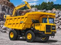 Fenatran: Randon will show offroad dump truck at the exhibition