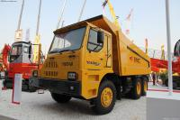 BICES 2011: New mine truck YCK360 from Yuchai Heavy Industry
