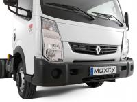 Renault Maxity now complies with the Euro 5 standards