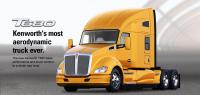 MATS 2012: Kenworth T680 was added to the range of the company