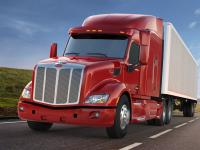 "MATS 2012: ""Best Peterbilt ever"" was presented"