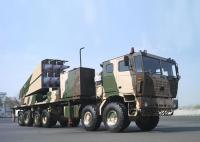 DefExpo 2012: Tata presented its new models at the show