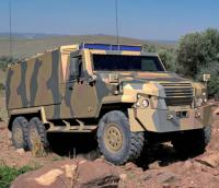 Eurosatory 2012: General Dynamics will show new Eagle 6x6