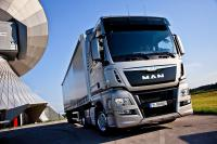 IAA 2012: MAN to present a new generation of heavy duty trucks TGS and TGX