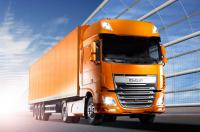 IAA 2012: New DAF trucks became more enviromenally friendly and... more Asian style