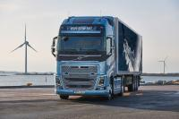 Volvo introduces Ocean Race Limited Edition 2017-2018 for FH and FH16