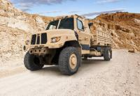 Oshkosh starts the supply a new generation trucks FMTV A2 to the US Army