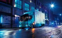 Volvo starts road tests of pre-production FL Electric trucks