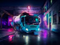 Volvo Trucks presents the second electric truck – the FE Electric