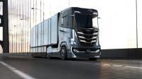 Nikola Tre hydrogen truck for Europe announced