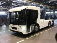 Bogdan Motors from Ukraine has developed the electric truck for Europe