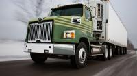 Western Star has updated the most popular 4700 Series