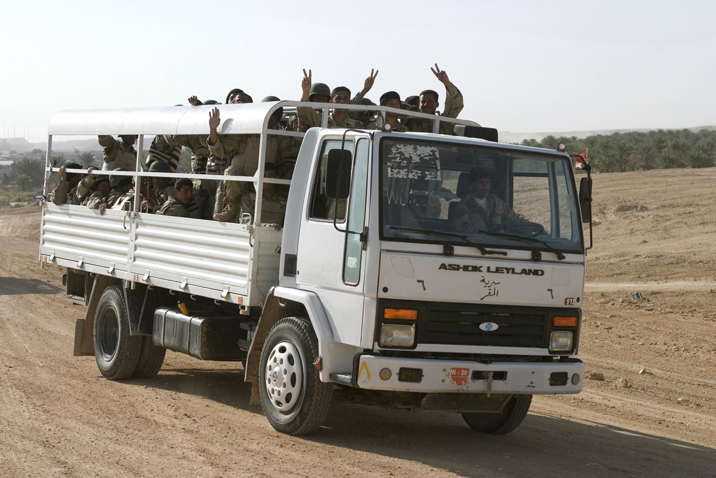 Ashok Leyland Cargo (Commercial vehicles) - Trucksplanet