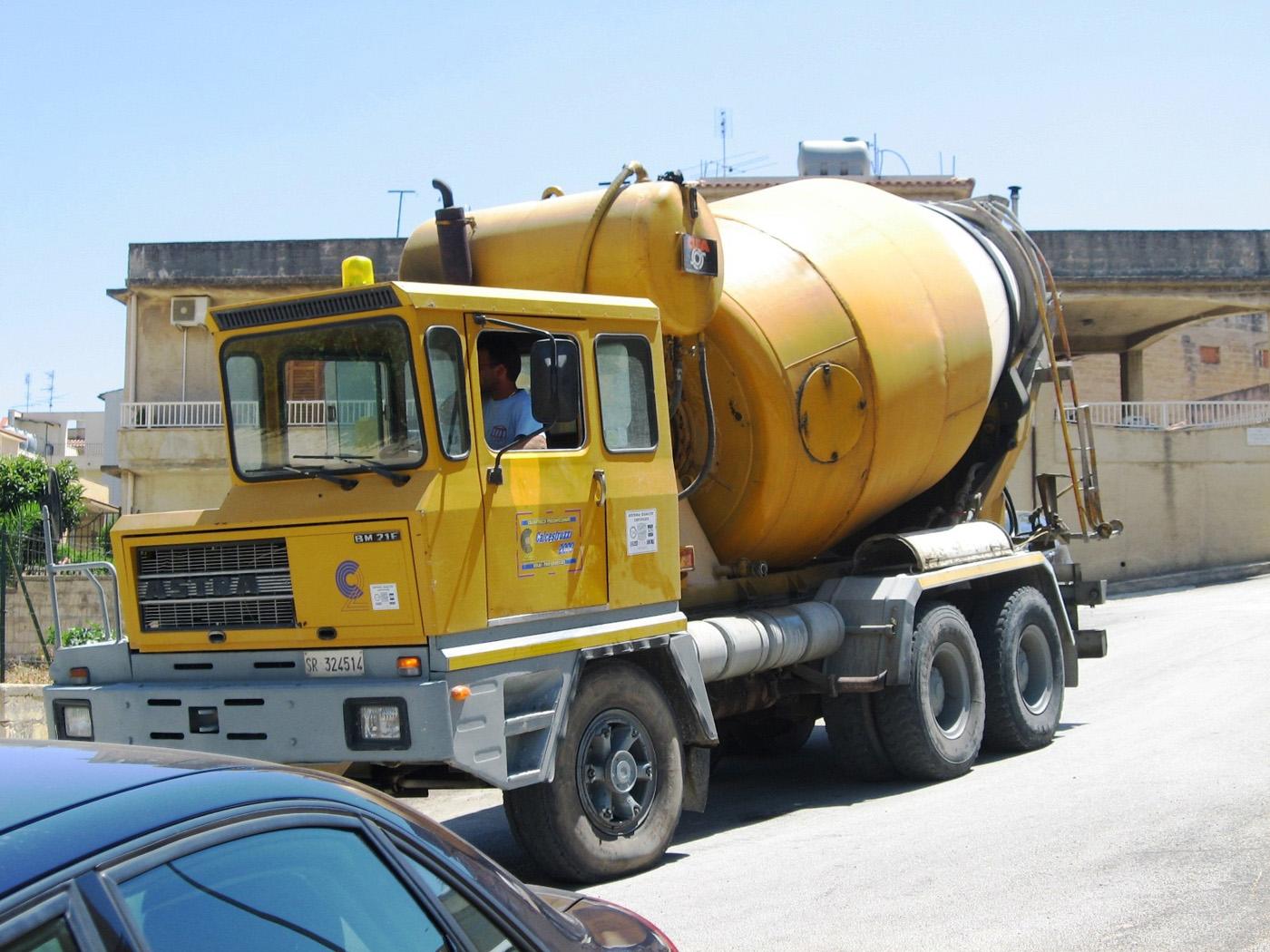 allestimento betoniere su camion Bm21e_fe_1