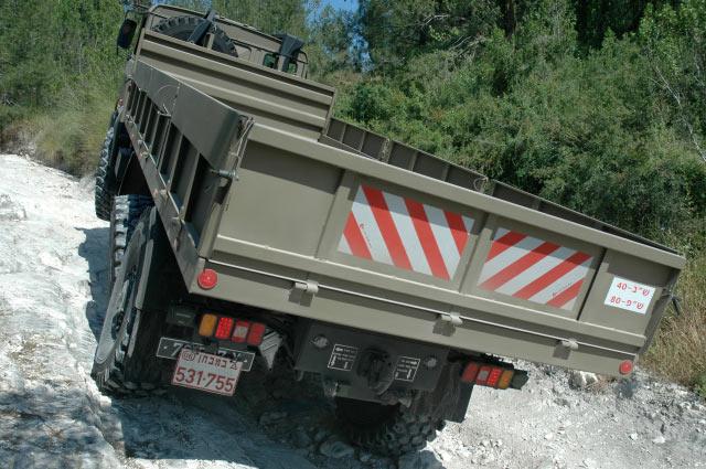 ATC 6x6 (Military vehicles) - Trucksplanet