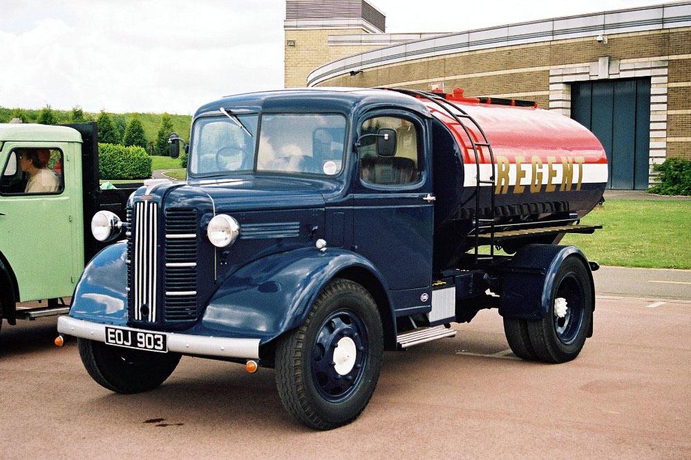 austin k30 k2 k3 k4 commercial vehicles trucksplanet. Black Bedroom Furniture Sets. Home Design Ideas