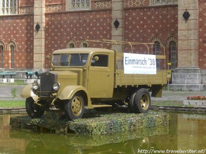 Austro-Fiat » AFN / AF25 [M27] (1925-1932)