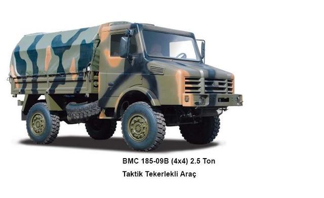 شاحنة BMC 185-09B التركيه 185-09b_1