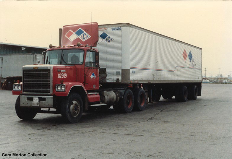 Chevrolet Bison mercial vehicles Trucksplanet