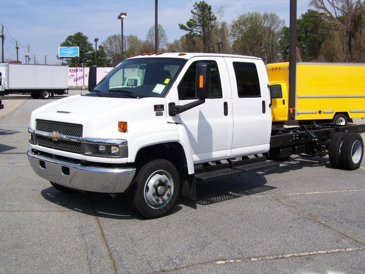 All Chevy chevy c5500 bus : Chevrolet Kodiak C4500 / C5500 (Commercial vehicles) - Trucksplanet