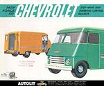 Chevrolet Forward Control 1959