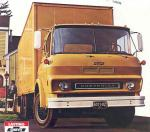 Steel Tilt Cab series 60 / 65 / 70 / 80 / 90