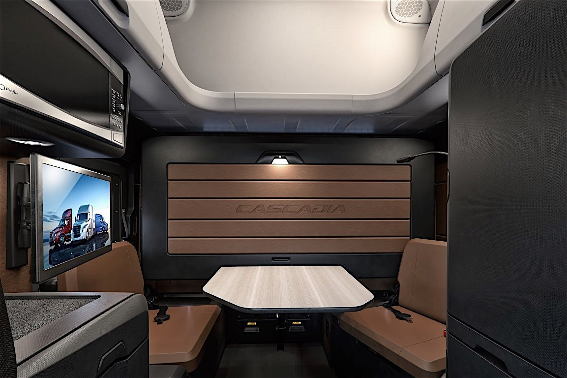 Freightliner Cascadia 39 2017 Commercial Vehicles Trucksplanet