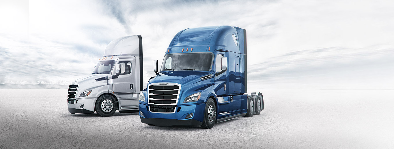 Freightliner Cascadia 2017 Commercial Vehicles