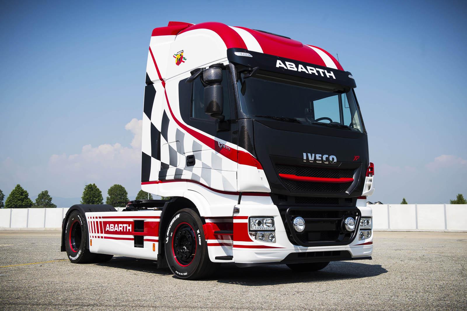 Alfa romeo truck 16
