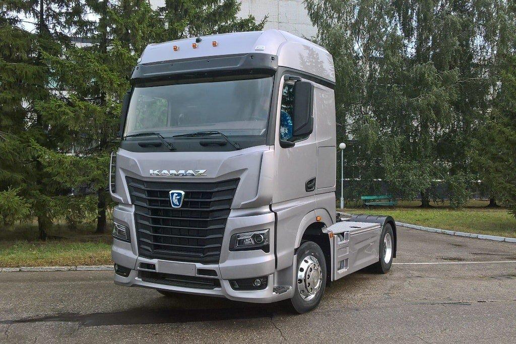 KamAZ 54901 (Concept vehicles) - Trucksplanet