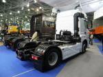 5490 with Mercedes-Benz Axor cab