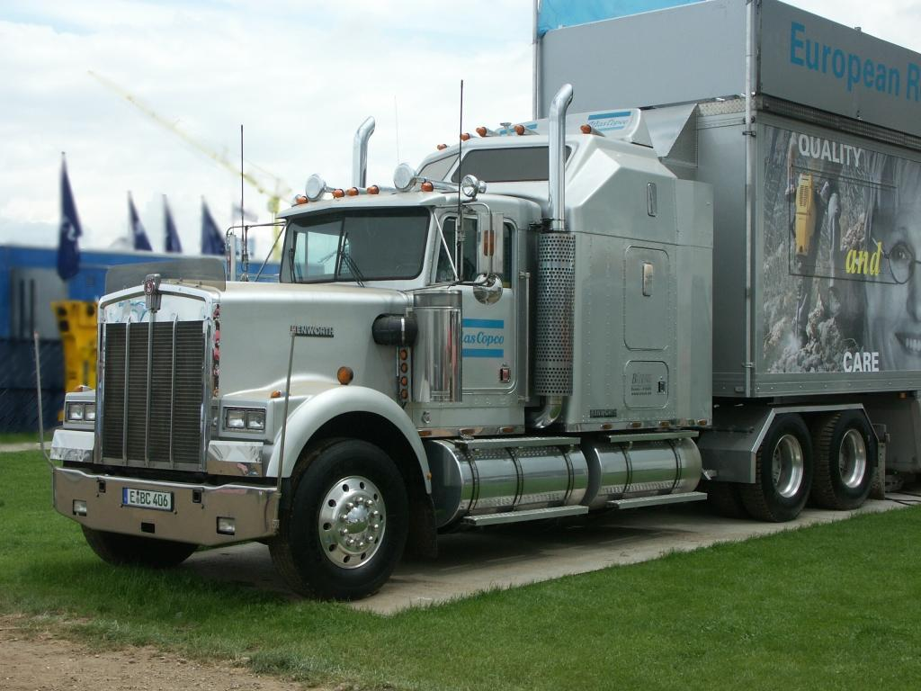 kenworth moters case study Discover what the experts have to say about the parts you use every day plus, stay connected to the industry news you care about.