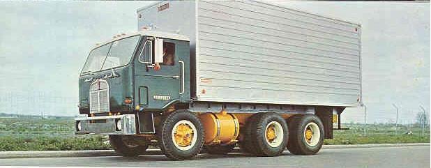 Kenworth hustler truck, women bondage thong