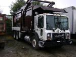TerraPro Cabover
