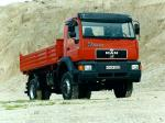 M2000 with L-cab