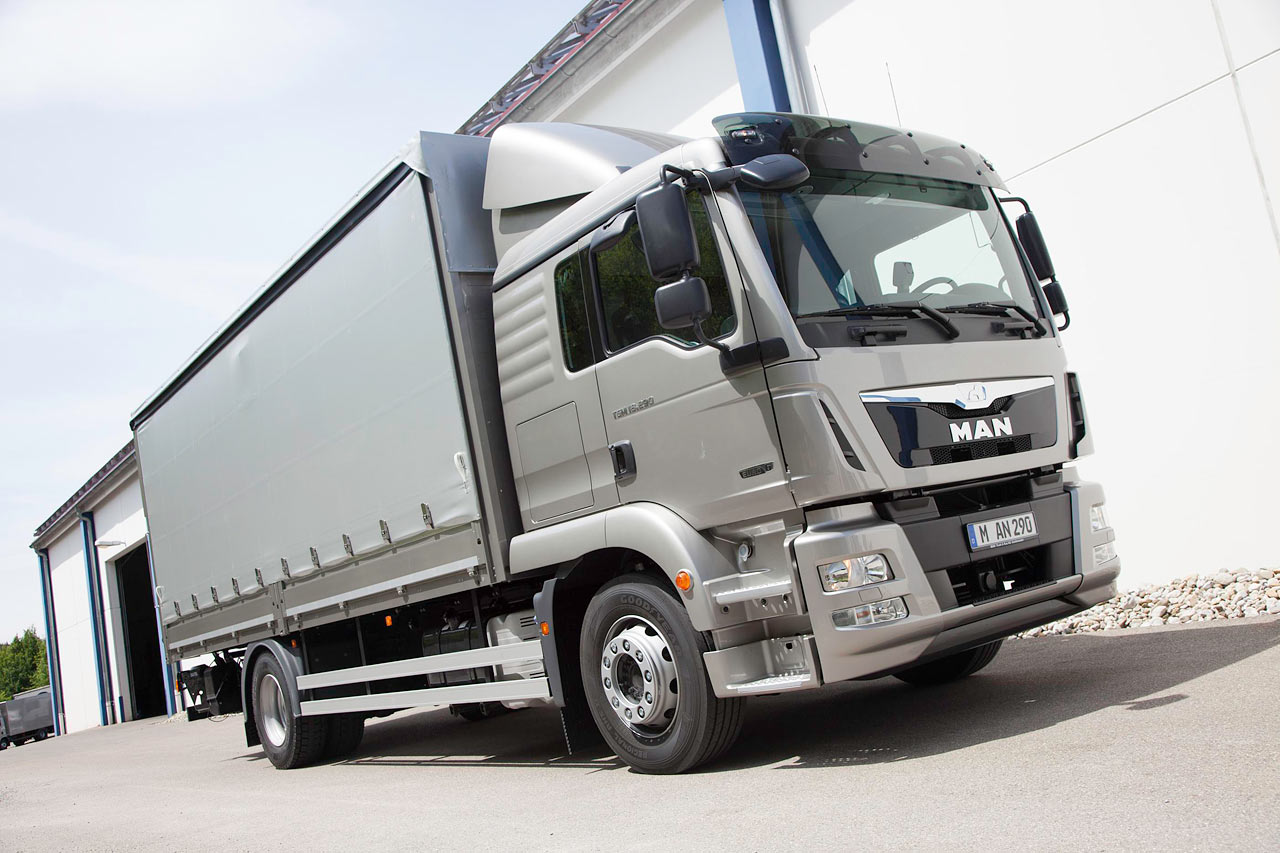 Man Tgm Iii Commercial Vehicles Trucksplanet