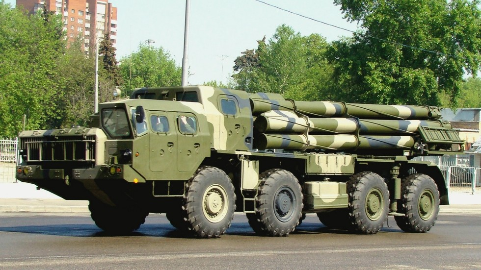 MAZ 543M (Military vehicles) - Trucksplanet