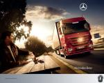 Actros MP3 Megaspace