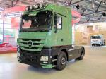 Actros Trust Edition