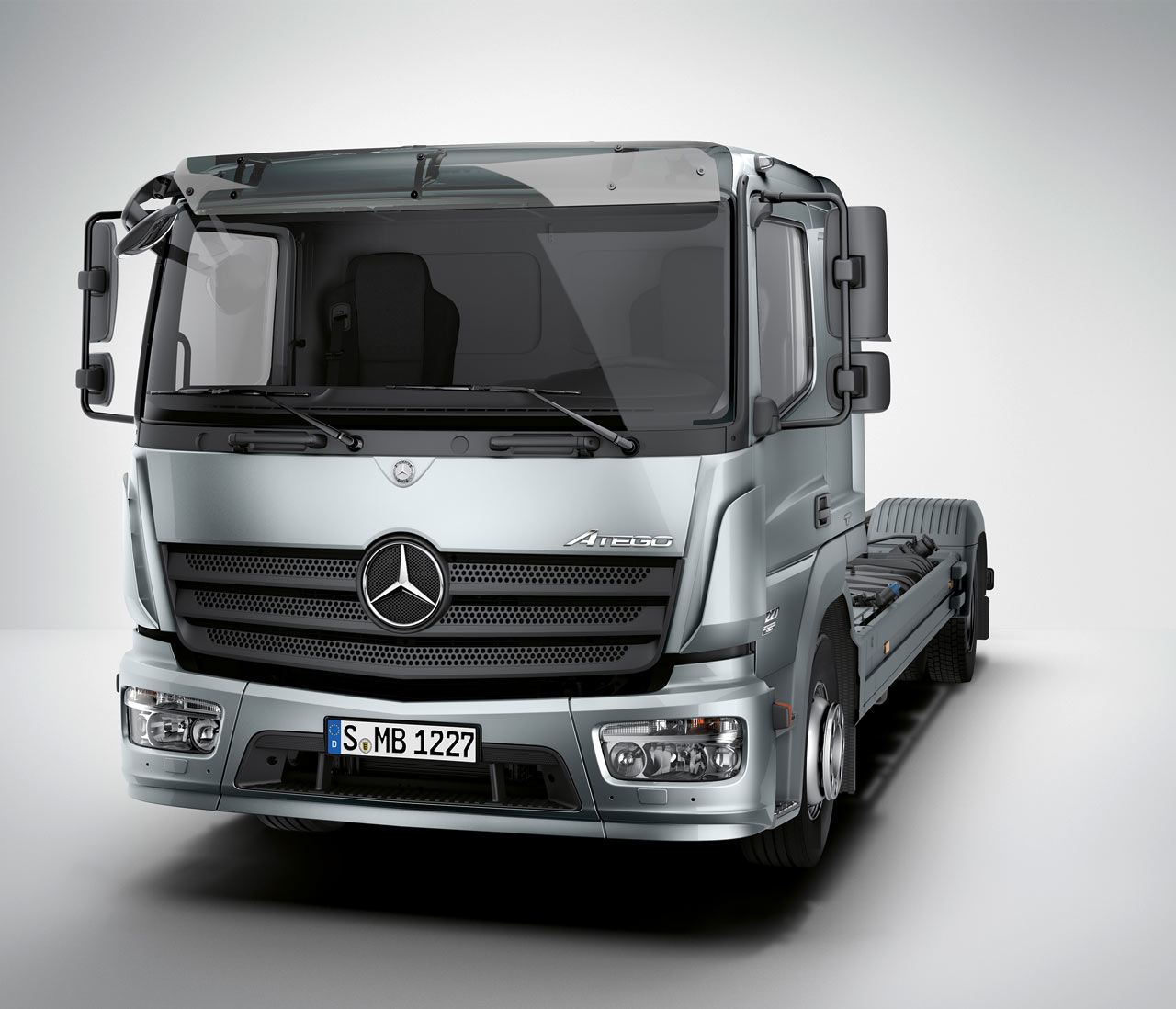 mercedes benz atego iv commercial vehicles trucksplanet. Black Bedroom Furniture Sets. Home Design Ideas