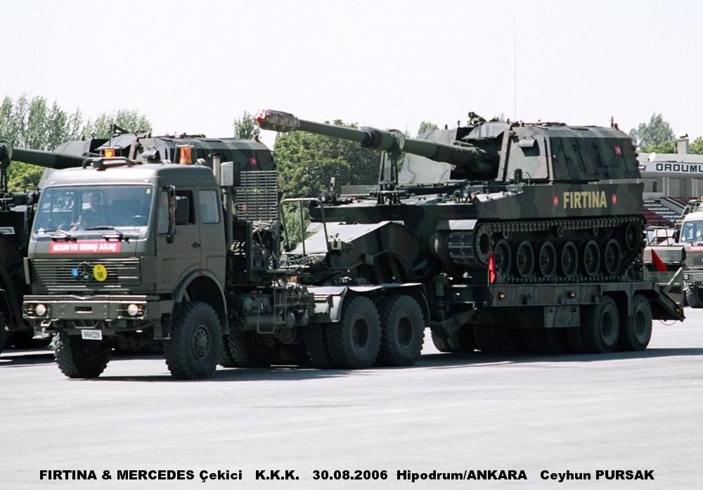 Mercedes benz ng sk military vehicles trucksplanet for Mercedes benz military vehicles