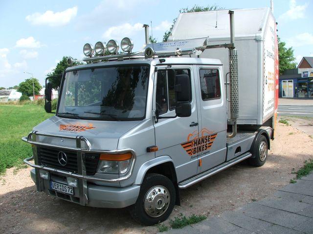 Mercedes benz vario commercial vehicles trucksplanet for Mercedes benz vario 4x4 for sale