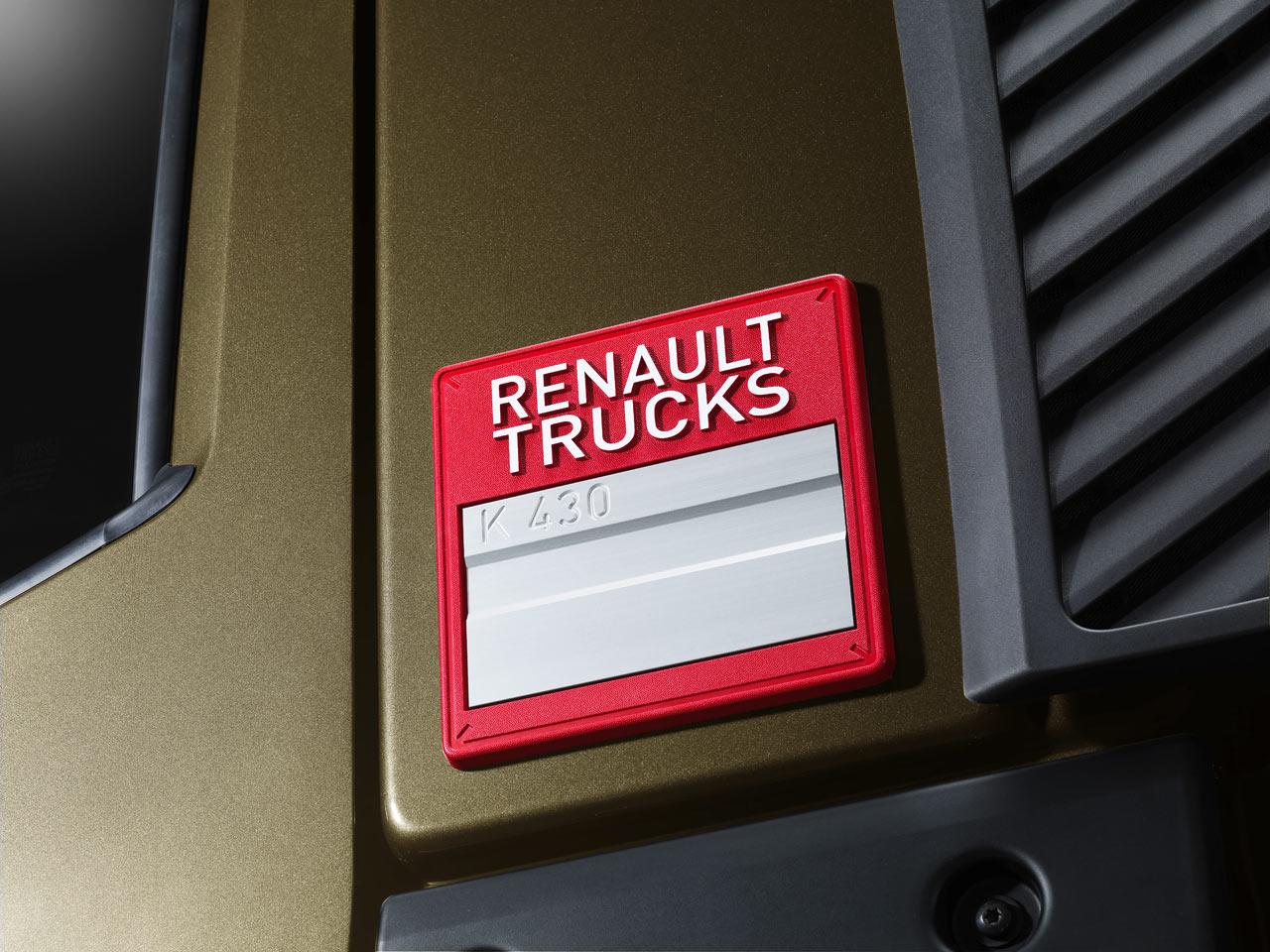 Renault K (Commercial vehicles) - Trucksplanet