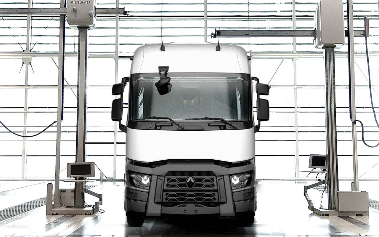 Renault T (Commercial vehicles) - Trucksplanet