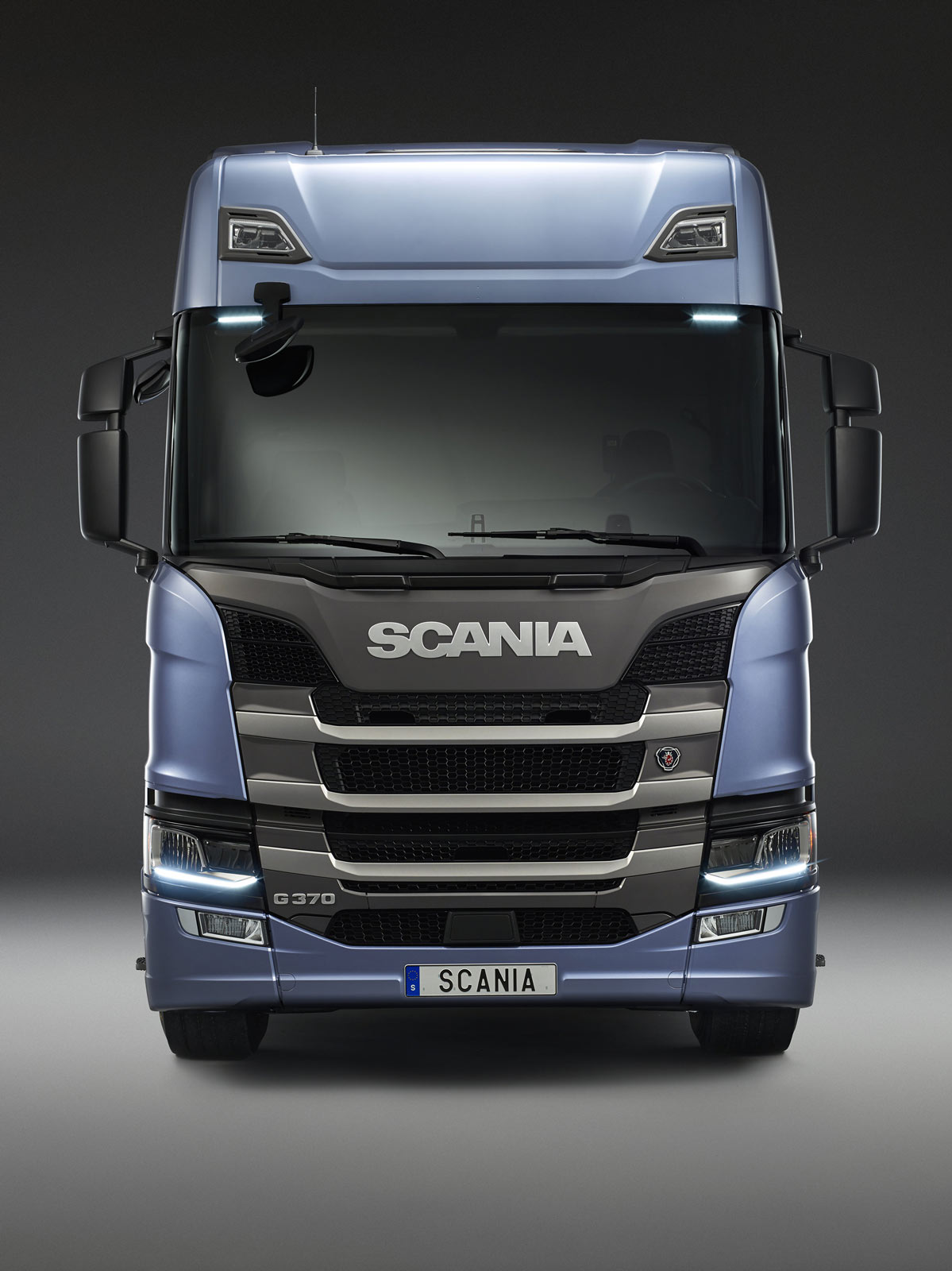 scania g series 4th generation commercial vehicles trucksplanet. Black Bedroom Furniture Sets. Home Design Ideas